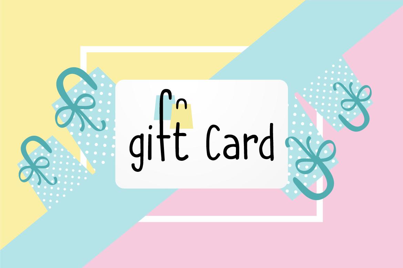gift card convenienza