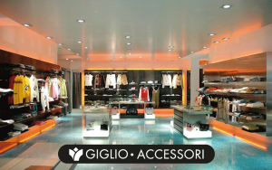 giglio accessori club card
