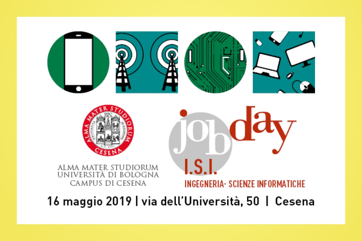 job day isi cesena gallery
