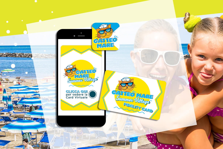gatteo mare summer village app fidelity card gallery
